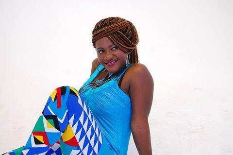 Ebere Chi (Zouk & Afrobeat artist)
