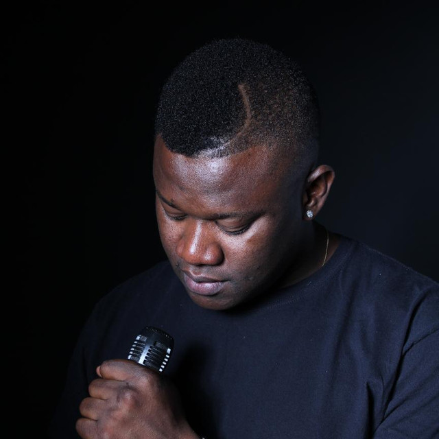 Naxis DG (Afropop and Dancehall artist)