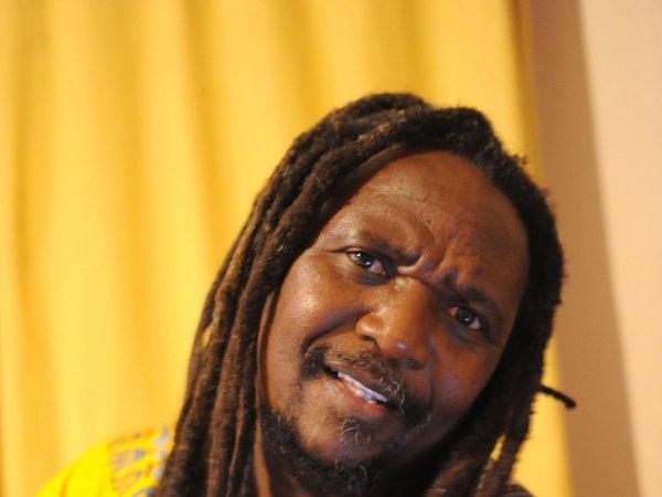 Thuthukani Cele( Reggae Musician)