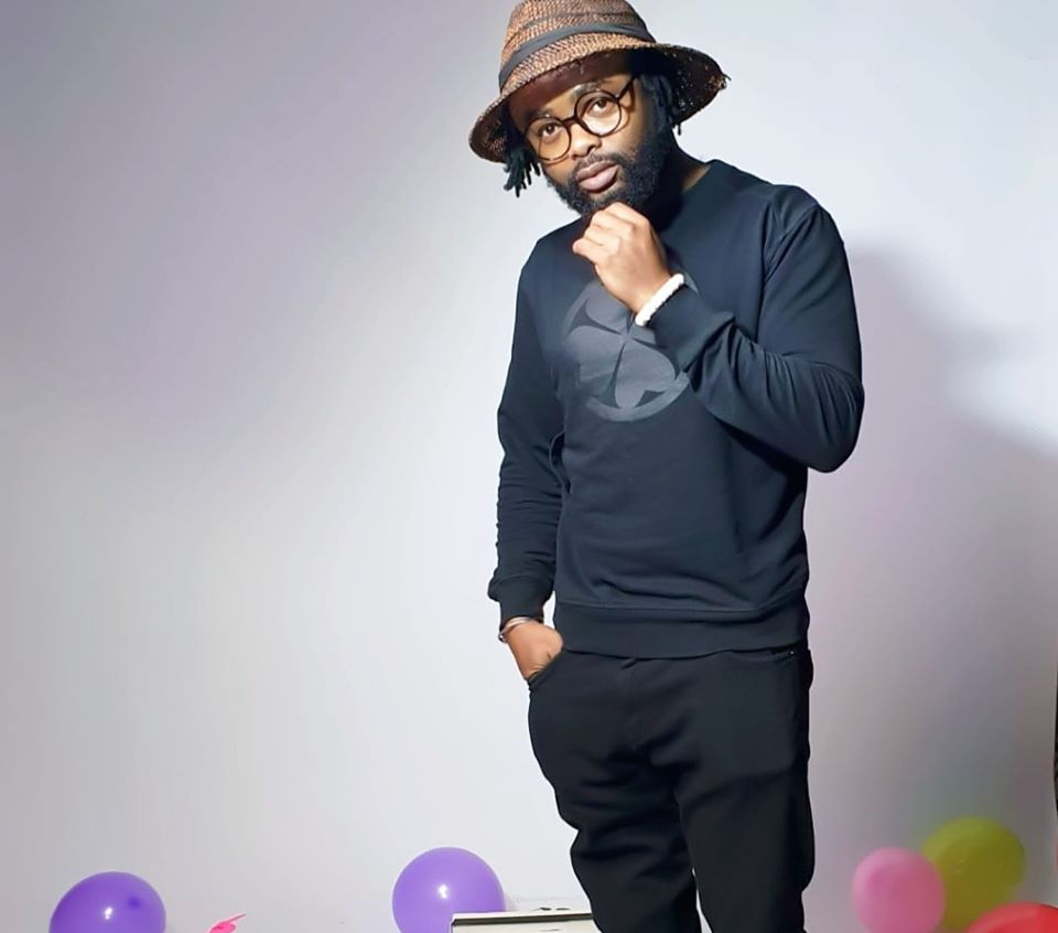 TTY Noni (Afrobeat singer  Film actor)